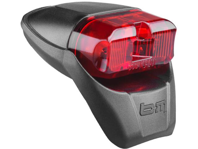Busch + Müller LED Dynamo Rear Light for Fenders